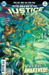 Justice League #25 comic books for sale