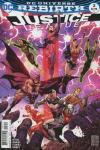 Justice League #3 comic books for sale