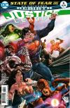 Justice League #6 comic books for sale