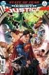 Justice League #7 comic books for sale