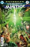 Justice League #9 comic books for sale