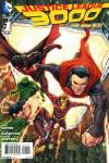 Justice League 3000 Comic Books. Justice League 3000 Comics.