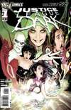 Justice League Dark Comic Books. Justice League Dark Comics.