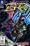 Justice League Dark #15 comic books for sale