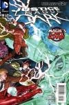 Justice League Dark #18 comic books for sale