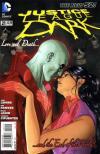 Justice League Dark #21 comic books for sale
