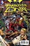 Justice League Dark #22 comic books for sale