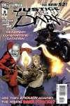 Justice League Dark #3 comic books for sale