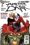 Justice League Dark #4 comic books for sale