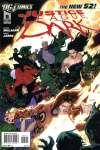 Justice League Dark #5 comic books for sale