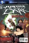 Justice League Dark #7 comic books for sale