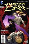 Justice League Dark #8 comic books for sale