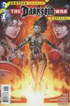 Justice League: Darkseid War Special #1 comic books for sale