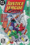 Justice League Europe #2 comic books for sale