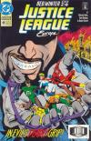 Justice League Europe #46 comic books for sale