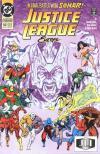 Justice League Europe #50 comic books for sale