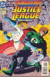 Justice League Europe #59 comic books for sale