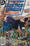 Justice League Europe #8 Comic Books - Covers, Scans, Photos  in Justice League Europe Comic Books - Covers, Scans, Gallery