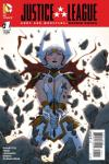 Justice League: Gods and Monsters - Wonder Woman #1 comic books for sale