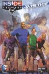 Justice League Goes Inside the NBA - All Star Edition Comic Books. Justice League Goes Inside the NBA - All Star Edition Comics.