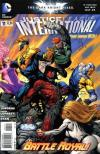 Justice League International #11 comic books for sale