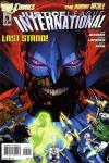 Justice League International #5 comic books for sale