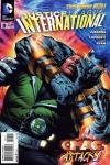 Justice League International #9 comic books for sale