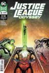 Justice League Odyssey #10 comic books for sale