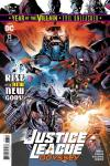 Justice League Odyssey #13 comic books for sale