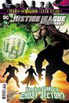Justice League Odyssey #14 comic books for sale
