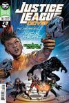 Justice League Odyssey #16 comic books for sale