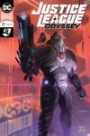Justice League Odyssey #17 comic books for sale