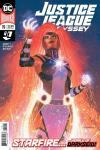 Justice League Odyssey #19 comic books for sale
