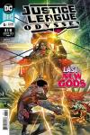 Justice League Odyssey #6 comic books for sale