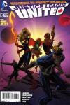 Justice League United #6 comic books for sale