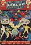 Justice League of America #107 comic books for sale