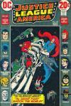 Justice League of America #101 comic books for sale
