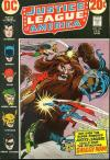 Justice League of America #104 comic books for sale