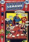 Justice League of America #105 comic books for sale