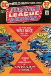Justice League of America #108 comic books for sale