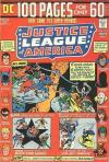 Justice League of America #111 comic books for sale