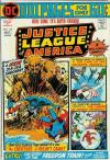 Justice League of America #113 comic books for sale