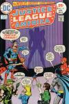 Justice League of America #117 comic books for sale