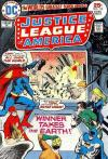 Justice League of America #119 comic books for sale
