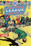 Justice League of America #127 comic books for sale