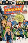 Justice League of America #128 comic books for sale
