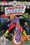 Justice League of America #130 comic books for sale