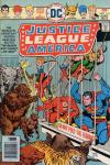 Justice League of America #131 comic books for sale