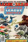Justice League of America #132 comic books for sale