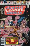 Justice League of America #134 comic books for sale